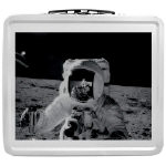 Alan Bean Apollo 12 Lunchbox