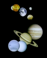 Click for the Our Solar System Astrononmy & Space Gift Shop